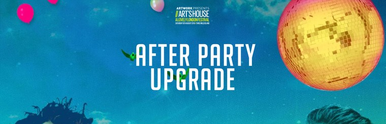 After Party Upgrade