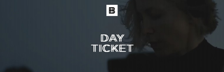 GA Day Tickets