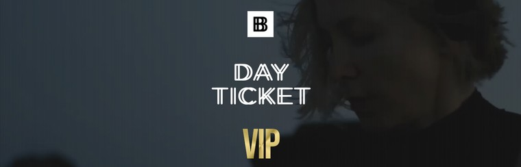 VIP Day Tickets