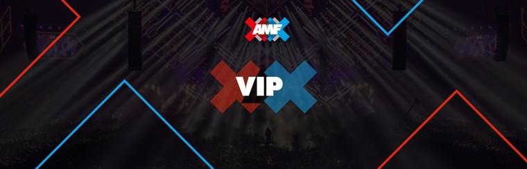 Biglietto VIP