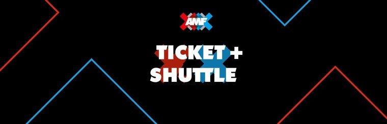 Ticket + Shuttle