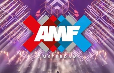 AMF 2019: Regular Ticket + Shuttle