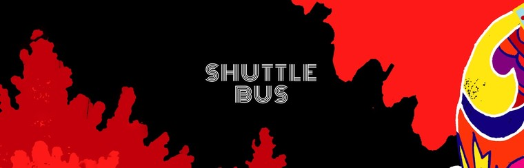 Shuttle Bus Ticket