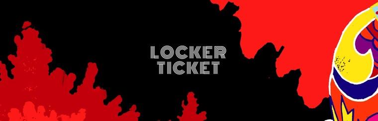 Locker Ticket