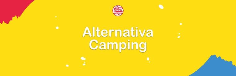 Alternativa Camping