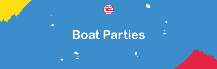 Boatparty's