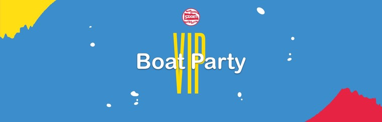 Billet Boat Party - VIP