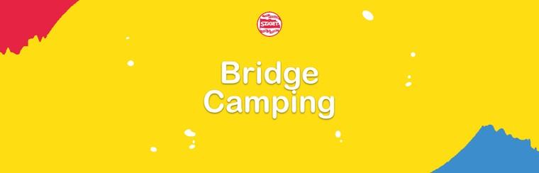 Bridge Camping