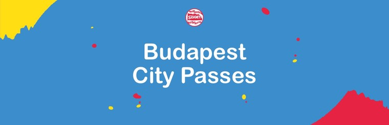 Budapest City Passes