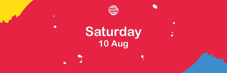 Tag 4 - Samstag (10. August)