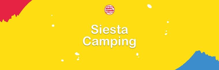 Siesta Camping