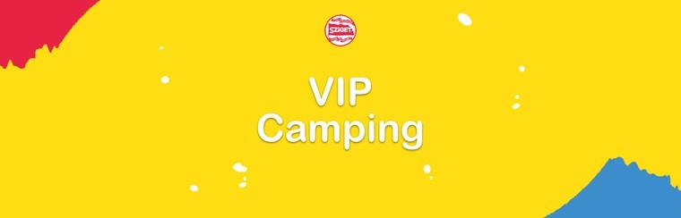 Campismo VIP