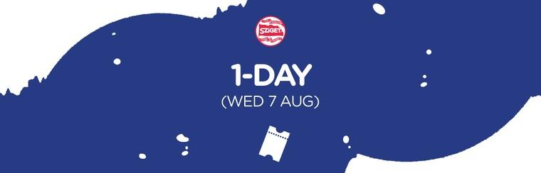 Dia 1 - quarta-feira (7 de agosto)