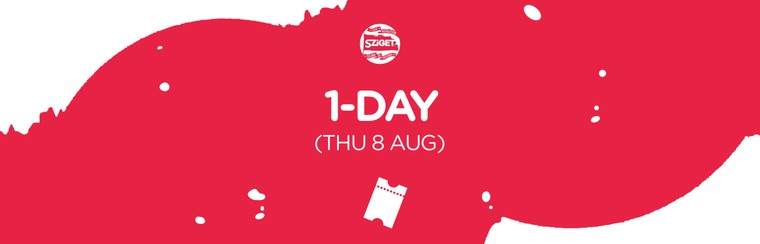 Day 2 - Thursday (8 August)