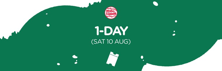Day 4 - Saturday (10 August)