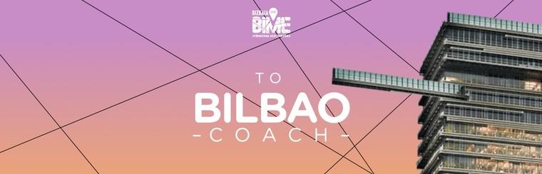 One Way Coach Travel To Bilbao