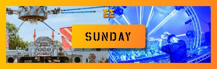 Sunday GA Ticket