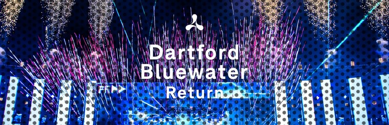 Dartford Bluewater Return Coach