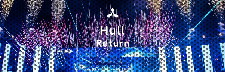 Hull Return Coach