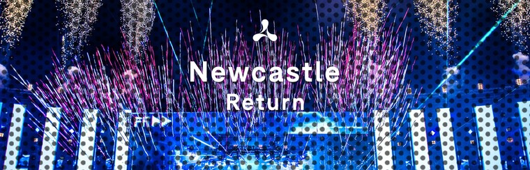 Newcastle-Upon-Tyne Return Coach