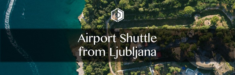 Airport Shuttle Transfer from Ljubljana