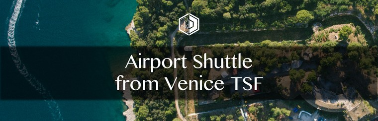 Airport Shuttle Transfer from Venice TSF