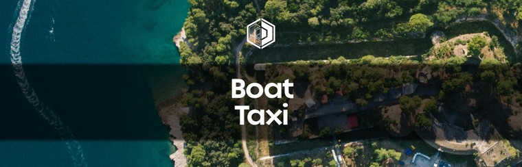 Boot-Taxi