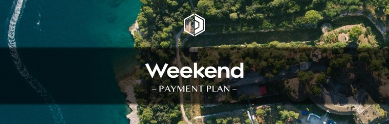 Weekend Festival Ticket - Payment Plan