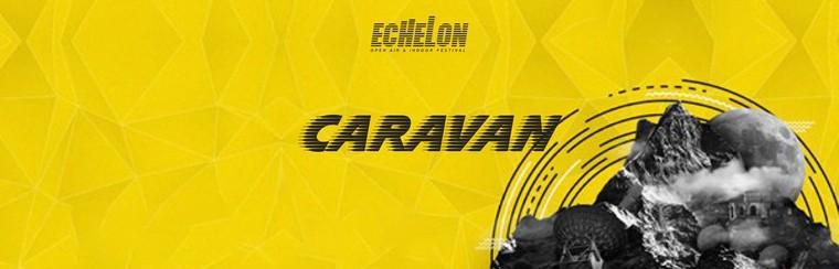 Caravan Ticket