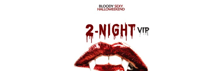 VIP Two-Night Ticket
