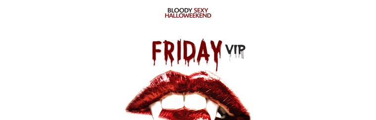 VIP Friday Ticket