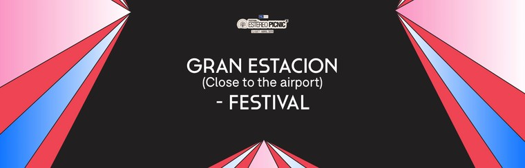 One-Way Coach Travel from Gran Estacion (Close to the Airport) - Festival