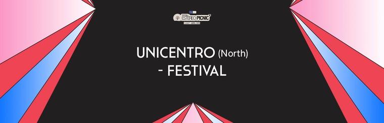 Viaje solo ida Unicentro (norte) - Festival