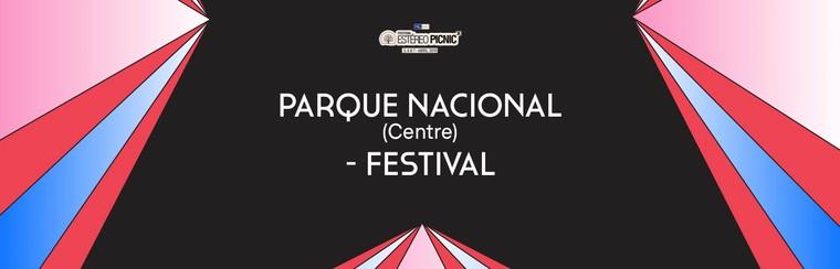Viaje solo ida Parque Nacional (centro) - Festival