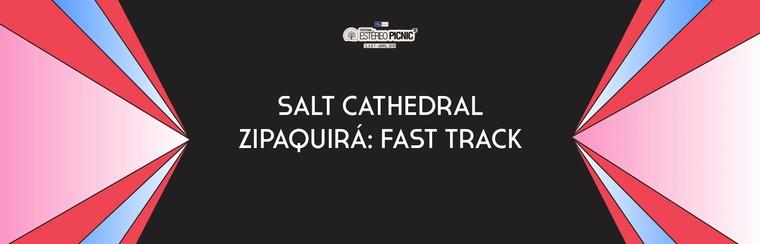 Catedral de Sal Zipaquirá: entrada rápida