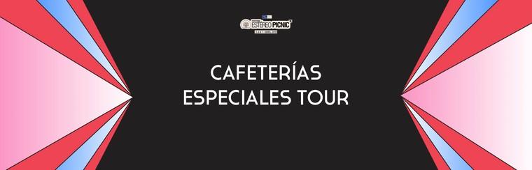 Ruta Cafés especiales