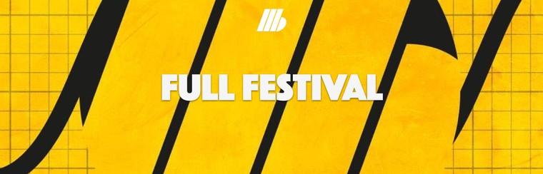 Full Festival Ticket