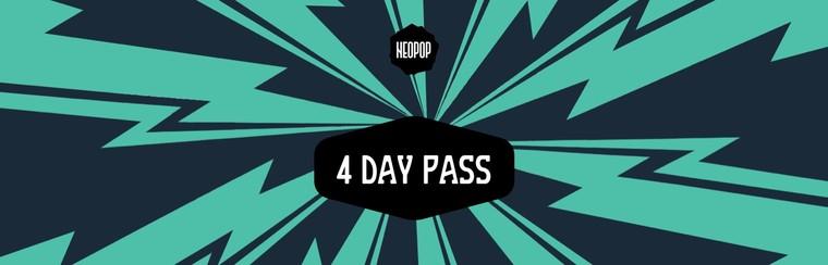 Pass 4 Giorni