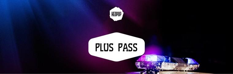 Plus-Pass
