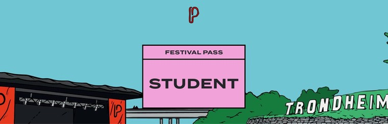 Festival Pass | Student