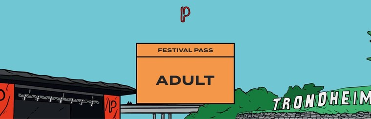 Festival Pass | Adult