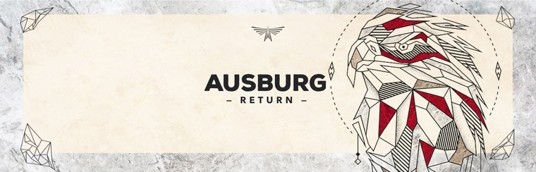 Ausburg Return Coach Travel