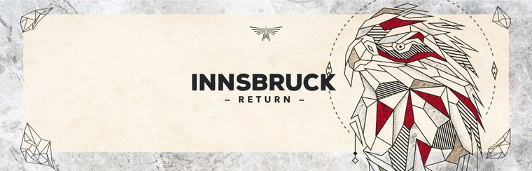 Innsbruck (AT) Return Coach Travel
