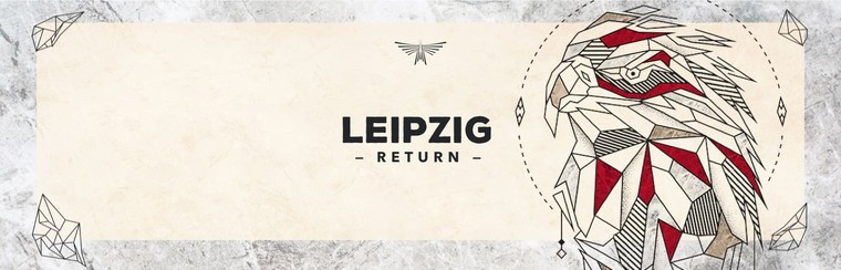 Leipzig Return Coach Travel