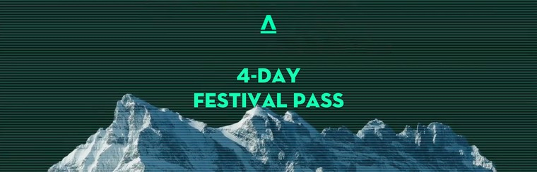 4-Day Festival Pass
