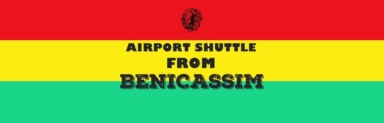 Airport Shuttle Transfer from Benicassim