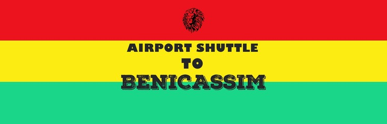Airport Shuttle Transfer to Benicassim