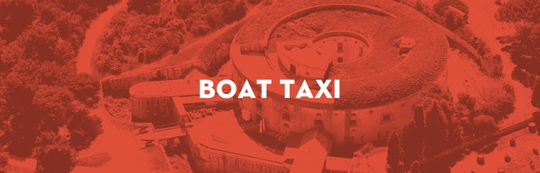 Boat Taxi