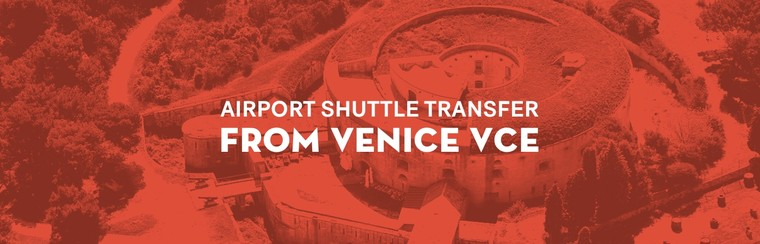 Airport Shuttle Transfer from Venice VCE