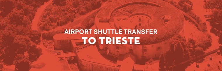 Airport Shuttle Transfer to Trieste